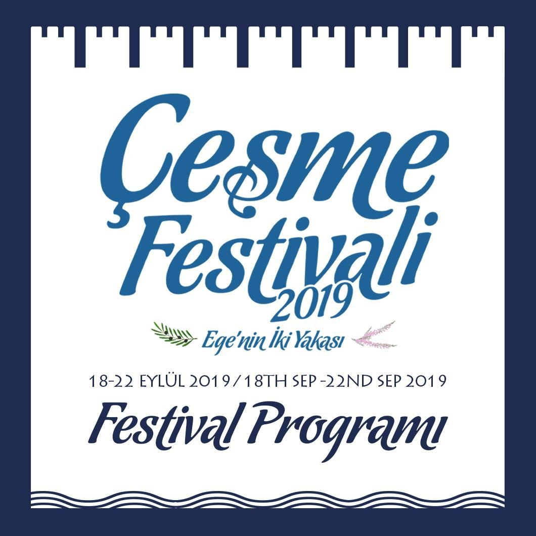 Cesme Festival 2019 Two Sides Of Aegean